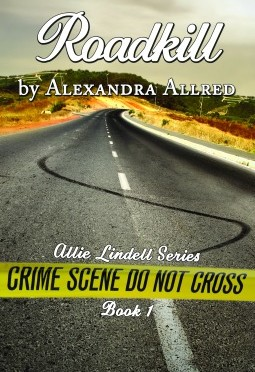Blu Reviews Road Kill by Alexandra Allred