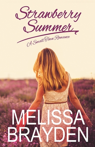 Cheri Reviews Strawberry Summer by Melissa Brayden
