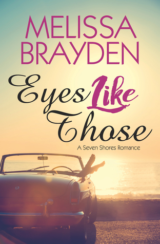 Cheri Reviews Eyes Like Those by Melissa Brayden